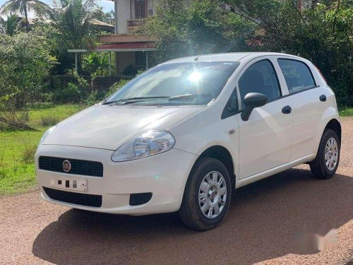 Used Fiat Punto 2018 MT for sale in Madgaon