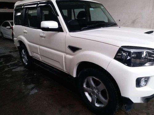 Used 2017 Mahindra Scorpio MT for sale in Ludhiana