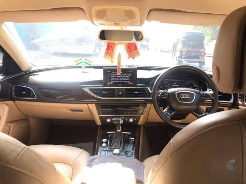 Used 2015 Audi A6 AT for sale in Mumbai