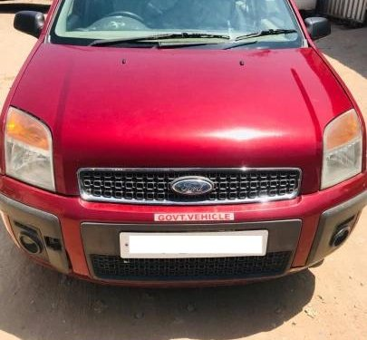 Used Ford Fusion Plus 2007 MT for sale in Hyderabad-12