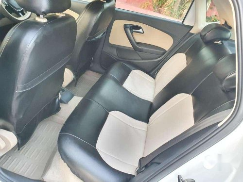 Used 2015 Volkswagen Polo MT for sale in Jamnagar