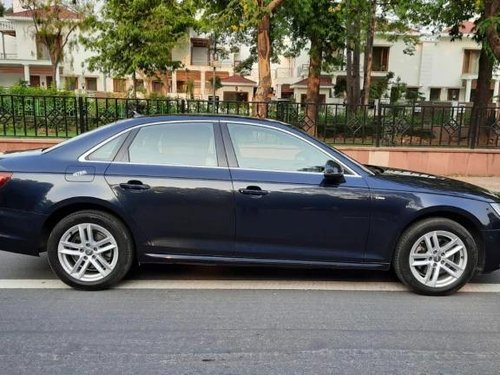 Used Audi A4 30 TFSI Technology 2018 AT for sale in New Delhi