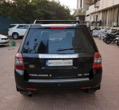 Used 2009 Land Rover Freelander 2 AT for sale in Mumbai