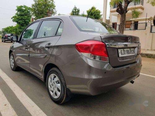Honda Amaze S i-DTEC 2015 MT for sale in Ahmedabad