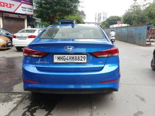 Used 2016 Hyundai Elantra AT for sale in Mumbai