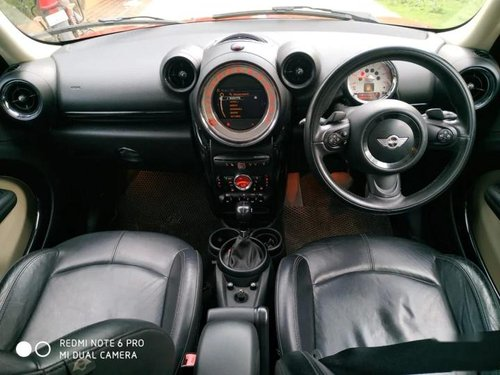 Used Mini Countryman 2014 AT for sale in Hyderabad