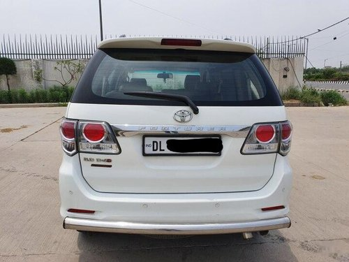 Used 2012 Toyota Fortuner AT for sale in New Delhi