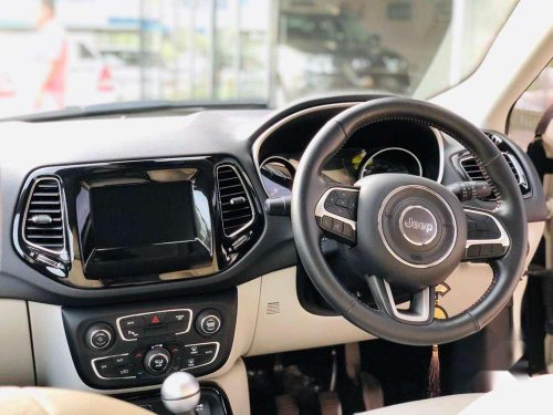 Used Jeep Compass 1.4 Limited Option 2018 AT in Malappuram