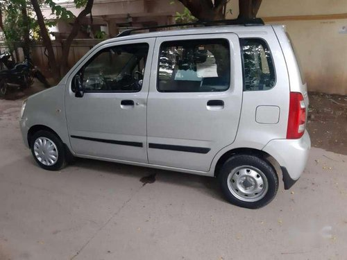Maruti Suzuki Wagon R LXi 2007 MT for sale in Hyderabad