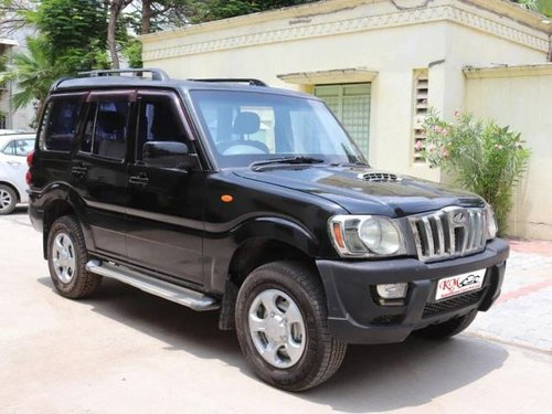 Used 2010 Mahindra Scorpio MT for sale in Ahmedabad