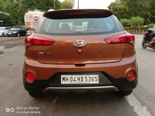 Used Hyundai i20 Active S 2017 MT for sale in Mumbai