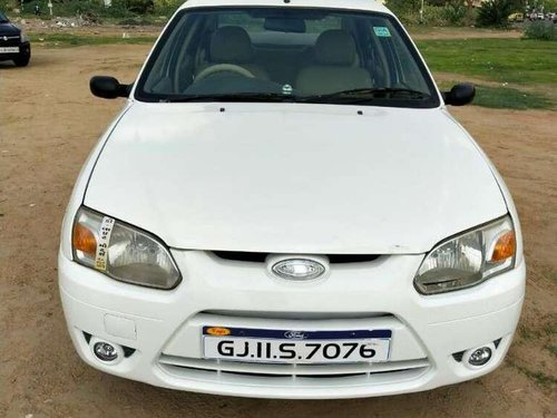 Used Ford Ikon 1.3 Flair 2010 MT for sale in Ahmedabad