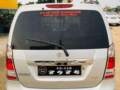 Used 2015 Maruti Suzuki Wagon R MT for sale in Patna