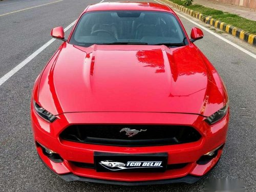 Used 2017 Ford Mustang V8 AT for sale in Faizabad