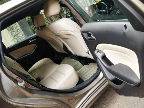 Used Mercedes-Benz B-Class 2013 AT for sale in Mumbai