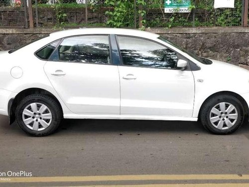 Used Volkswagen Vento 2011 MT for sale in Thane