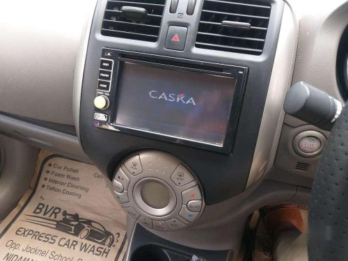 Used Renault Scala RxZ 2012 MT for sale in Vijayawada