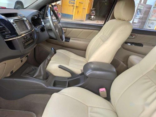 Toyota Fortuner 3.0 4x2 Manual, 2013, MT in Ahmedabad