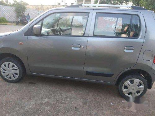 Maruti Suzuki Wagon R VXI 2016 MT for sale in Hyderabad