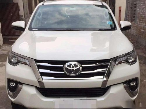 Used Toyota Fortuner 2019 AT for sale in Erode