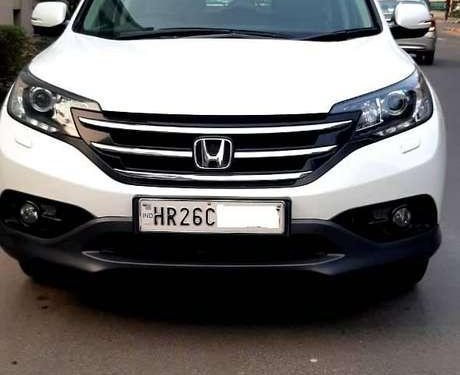 Used Honda CR-V 2015 MT for sale in Gurgaon