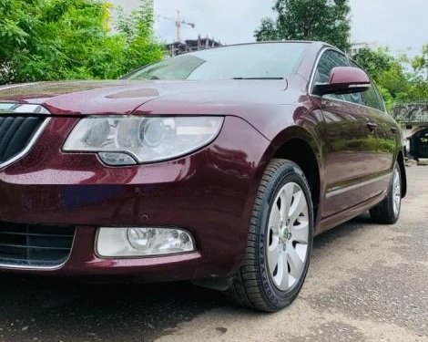 Used Skoda Superb 2010 AT for sale in Mumbai