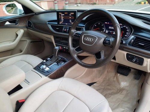 Used Audi A6 35 TDI 2016 AT for sale in New Delhi