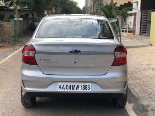 Used Ford Figo Aspire 2018 MT for sale in Nagar