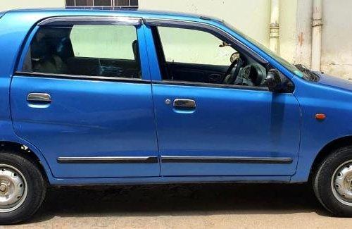 Used 2009 Maruti Suzuki Alto MT for sale in Jaipur