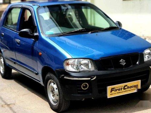 Maruti Suzuki Alto LXi BS-III, 2009, Petrol MT for sale in Jaipur