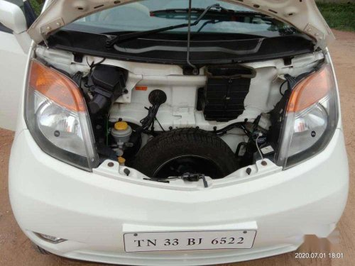 Used Tata Nano Twist XE 2015 MT for sale in Erode -6