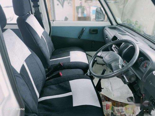 Used Maruti Suzuki Omni 2010 MT for sale in Ahmedabad