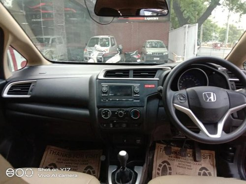 Used Honda Jazz 2016 MT for sale in Ghaziabad