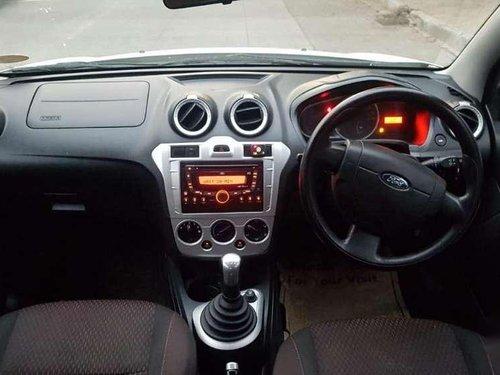 2012 Ford Figo Petrol Titanium MT for sale in Pune
