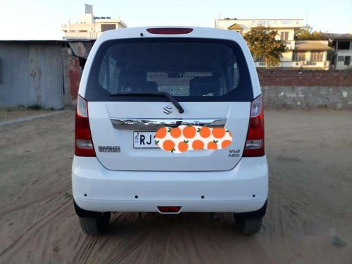 2013 Maruti Suzuki Wagon R VXI MT for sale in Jaipur