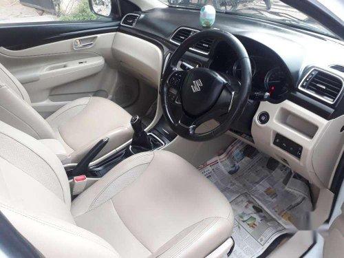 Used Maruti Suzuki Ciaz 2017 MT for sale in Jodhpur