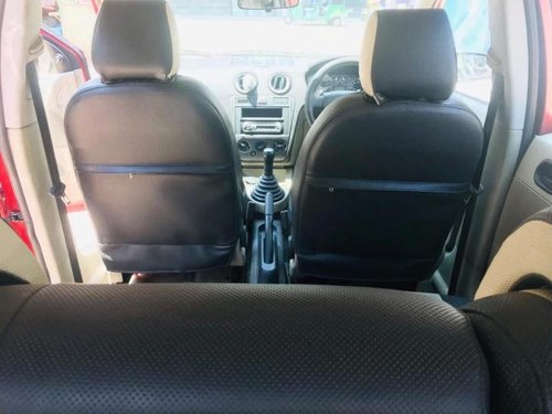 Used Ford Fusion Plus 2007 MT for sale in Hyderabad