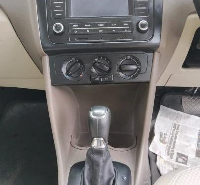 Used 2014 Skoda Rapid AT for sale in Thane