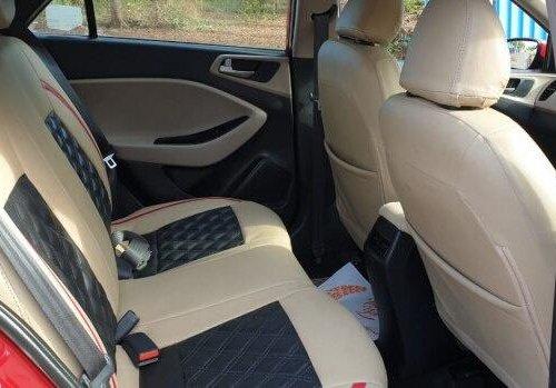 Used Hyundai i20 Active 1.2 SX 2016 MT for sale in Mumbai
