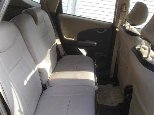 Used Honda Jazz Select Edition 2012 MT for sale in Kolkata