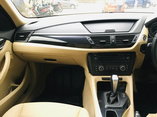 Used 2012 BMW X1 AT for sale in Bangalore