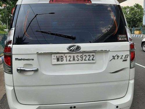 Mahindra Xylo H8 ABS 2017 AT for sale in Kolkata