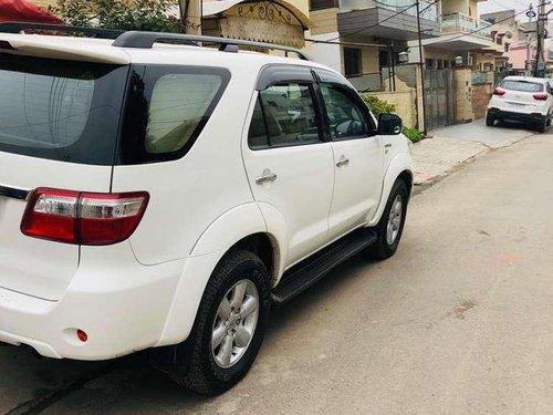 Toyota Fortuner 3.0 4x4, 2010, Diesel MT for sale in Chandigarh