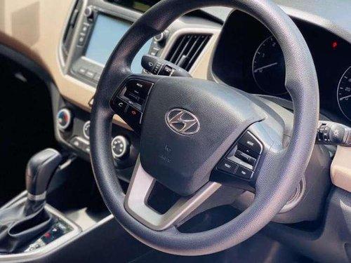 Hyundai Creta 2017 AT for sale in Hyderabad