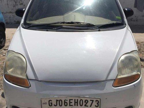 Used Chevrolet Spark 1.0 2011 MT for sale in Vadodara