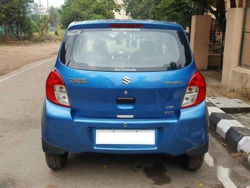 Maruti Suzuki Celerio VXI AMT 2014, AT for sale in Hyderabad