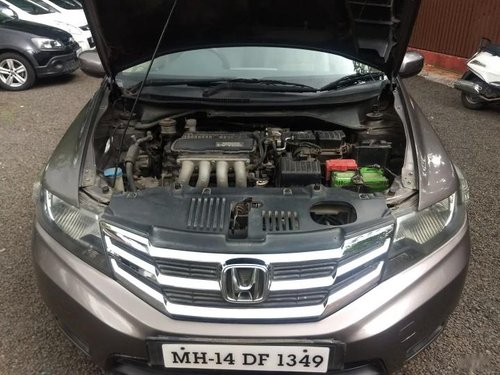 Used 2012 Honda City MT for sale in Pune