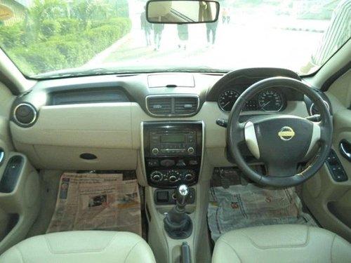 Used 2014 Nissan Terrano MT for sale in New Delhi