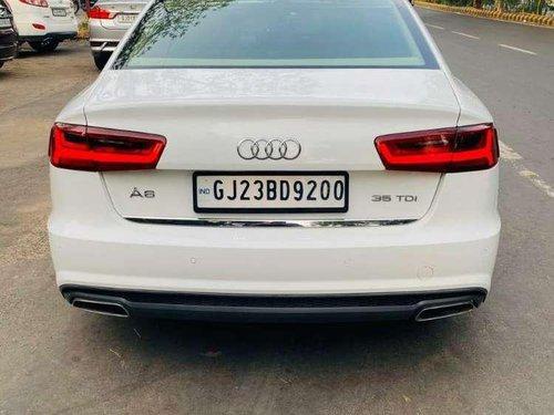 Used 2015 Audi A6 AT for sale in Vadodara