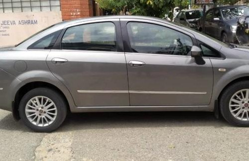 Used 2011 Fiat Linea MT for sale in Bangalore